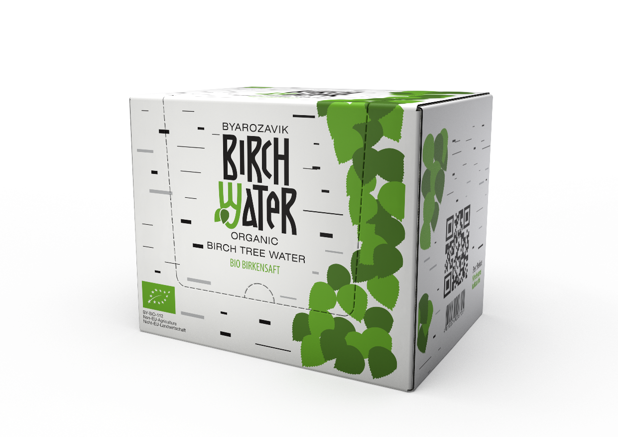 BYAROZAVIK BIO-BIRKENSAFT  12X 500ml BOX Aktion