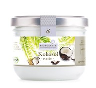 Bio Planète Kokosöl nativ 400 ml