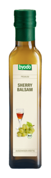 Byodo, Sherry-Balsam 250ml