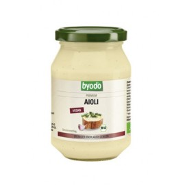 BYODO Aioli vegan 250 ml
