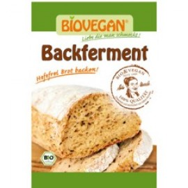 Biovegan Backferment 20g BIO
