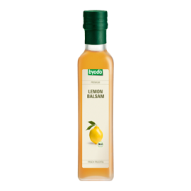 Byodo Lemon-Balsamico 250ml BIO