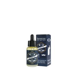 Benecos Beard Oil MEN - COSMOS ORGANIC 30ml