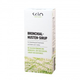 Scio BRONCHIAL-HUSTEN-SIRUP 250 ML