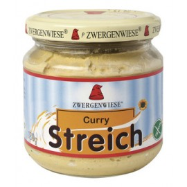 Zwergenwiese Streich Curry 180g BIO