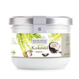 Bio Planète Kokosöl nativ 200 ml