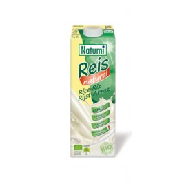 Natumi Reisdrink Natural 1L BIO