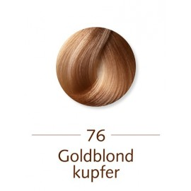 "SANOTINT® sensitive ""light"" 76 Goldblond Kupfer 125ml"