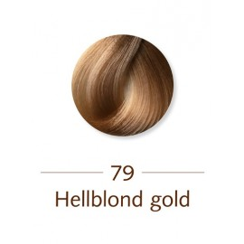 "SANOTINT® sensitive ""light"" 79 Hellblond Gold  125ml"