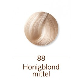 "SANOTINT® sensitive ""light"" 88 Honigblond Mittel 125ml"
