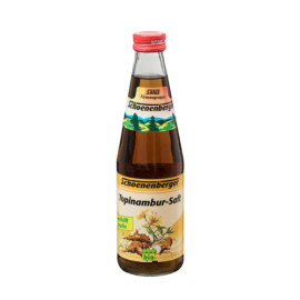 Schoenenberger Topinambur-Saft (Bio) 330ml