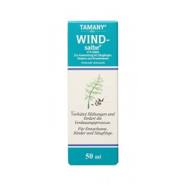 Windsalbe, 50 ml